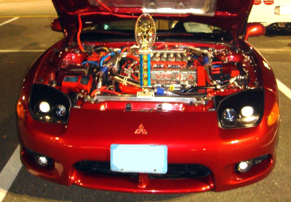 Engine Trophy Pic