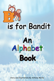 alphabet book coverICON